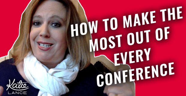 How to Make the Most Out of Conferences | #GetSocialSmart Show Episode 003
