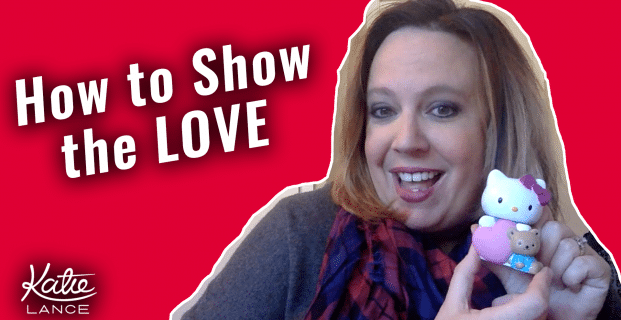 How to Show the Love to Your Clients and Your Community | #GetSocialSmart Show Episode 005