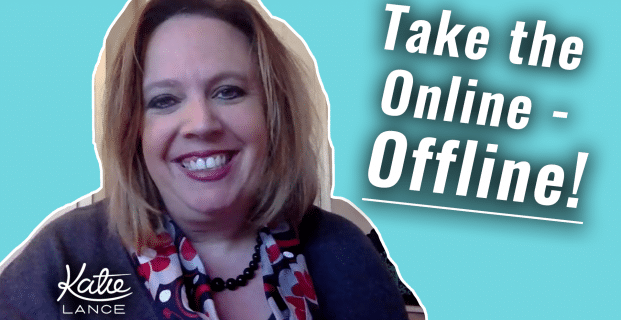 Bring the Online – Offline! | #GetSocialSmart Show Episode 006