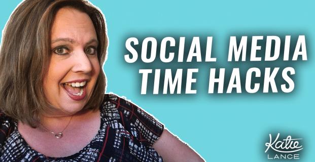 Social Media Time Hacks | #GetSocialSmart Show Episode 014