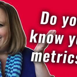Metrics That Matter on Facebook | #GetSocialSmart Show Episode 033