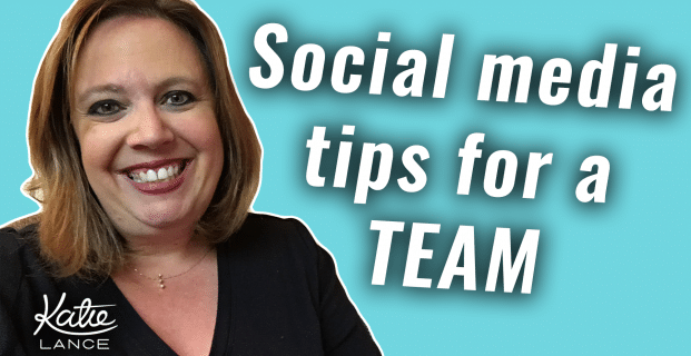 What To Do When Multiple People are Managing Your Social Media | #GetSocialSmart Show Episode 032