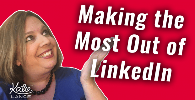 How to Make the Most Out of LinkedIn | #GetSocialSmart Episode 039