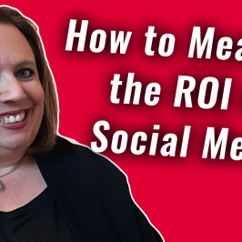 How to Measure the ROI of Social Media | #GetSocialSmart Show Episode 043