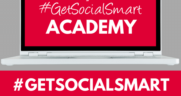 Get Social Smart Academy (monthly)