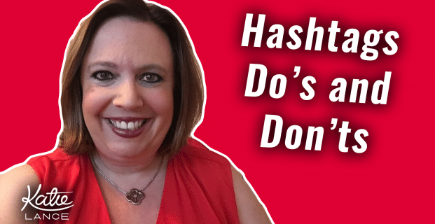 Hashtags Do's and Don'ts | #GetSocialSmart Episode 049