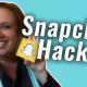 Snapchat Hacks | #GetSocialSmart Show Episode 060
