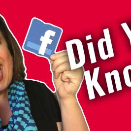 5 Little Known Facebook Secrets for Real Estate Pros | #GetSocialSmart Show Episode 065
