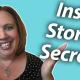5 Little-Known Instagram Stories Secrets | #GetSocialSmart Show Episode 080