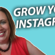 The Truth for How to Grow Your Instagram Following Authentically | #GetSocialSmart Show Episode 084