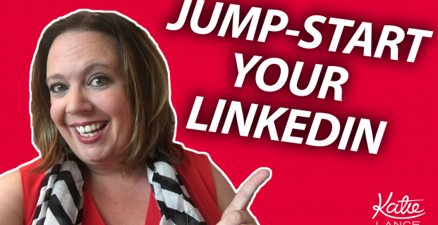 Jump-Start Your LinkedIn by Publishing Great Content | #GetSocialSmart Episode 089