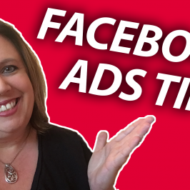 How to Create a Custom Audience for Facebook Ads | #GetSocialSmart Show Episode 093
