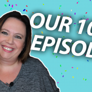 Celebrating Our 100th #GetSocialSmart Episode | Lessons Learned