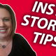 How to Effectively Use Instagram Stories for Real Estate | #GetSocialSmart Show Episode 099