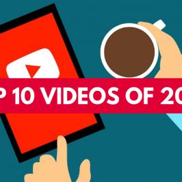 Top 10 Videos of 2018 | #GetSocialSmart Show